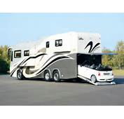 The World's Most Luxurious Motorhomes Pegasus Finance
