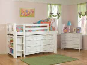 Loft Beds With Dressers Underneath The Bunk Beds For To Sleeping Agsaustin Org