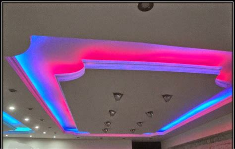 False Ceiling Lights Led False Ceiling Lights For Living Room Led Lighting Ideas In The Interior