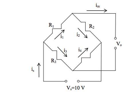 wheatstone bridge voltage output wheatstone bridge voltage output 28 images measure strain using android python 4f5aww qsl