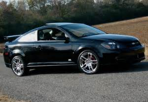 chevrolet cobalt ss supercharged picture 10 reviews