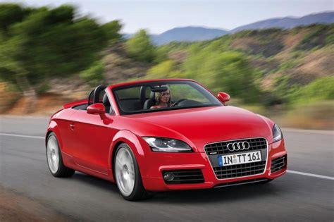 Gebrauchtwagen Audi Tt Cabrio by Gebrauchtwagen Check Der Audi Tt Hat Alles Was Ein