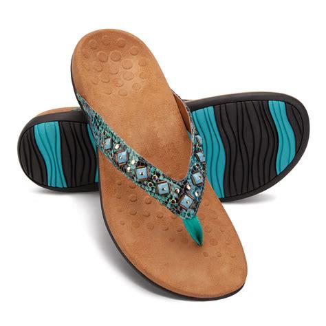 sandals plantar fasciitis the plantar fasciitis gemstone sandals hammacher schlemmer