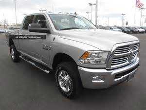 2013 Dodge Truck 2013 Dodge Ram 2500 Crew Cab Slt 4x4 Lowest In Usa Us B4