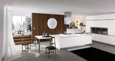 cuisiniste montpellier cuisine design blanche avec 238 lot