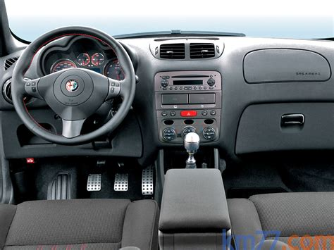 alfa romeo 147 interior for sale johnywheels