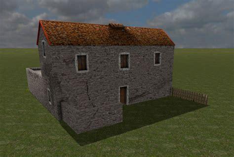 house building simulator fs 15 house v 1 0 buildings mod f 252 r