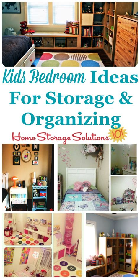 kids bedroom organization ideas kids bedroom ideas for storage organization