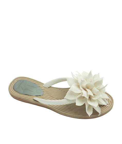 Flower Flip Flops flower sandals flowers ideas for review