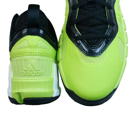 adidas low basketball shoes adidas crazyquick 2 5 low mens basketball trainers shoes