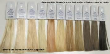 wella toner color chart wella toner chart t series search color charts