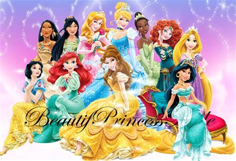 disney princess a magical disney princesses magical moments by beautifprincessbelle on