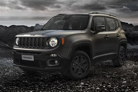 Kaos Jeep Series To My Jeep foto jeep renegade quot eagle quot foto auto di serie