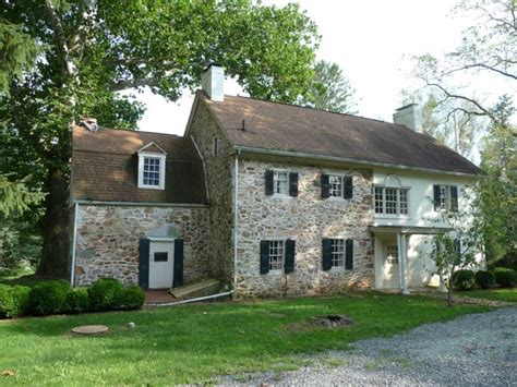 historic house and mill for sale in west grove