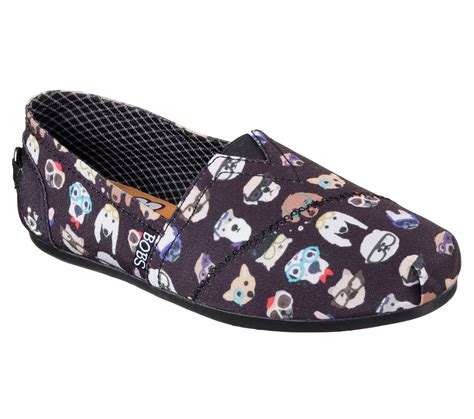 skechers bobs for dogs proper pooches and their friends will the skechers bobs for dogs bobs plush pup