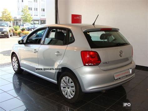 polo comfort line volkswagen polo 1 4 fsi comfortline photos and comments