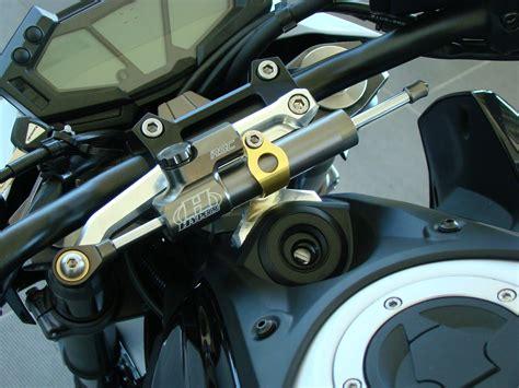 Z650 Tieferlegen by Suspension For Kawasaki Z800 Hyperpro