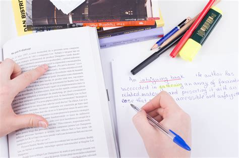 note taking for research papers how to take notes for your research paper 5 steps with