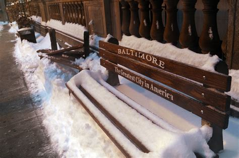 park bench baltimore design the park bench for one of baltimore s hottest real