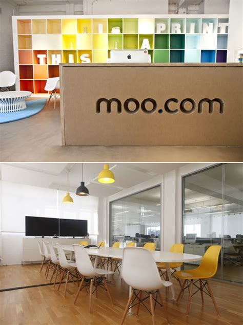 Startup Office Decor by 15 Awesome Startup Offices You Need To See Hongkiat