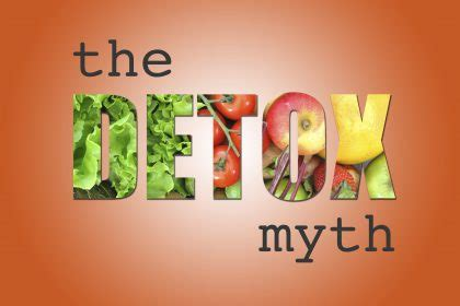 The Detox Myth by Dr Yun Nd Lift Run Live Whitby