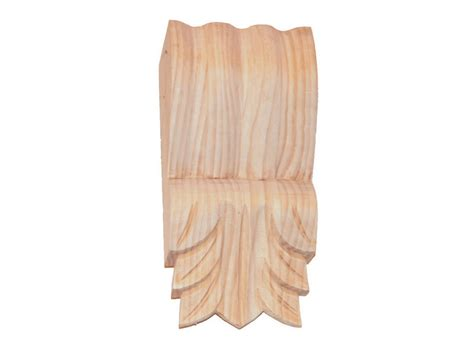 Wooden Corbels Australia Medium Carved Pine Corbel C888 C888 19 90