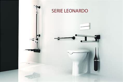 accessori per disabili bagno normativa bagni disabili