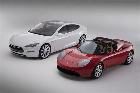 Tesla Model Tesla Readies Mass Market Model E While Other Ev Makers