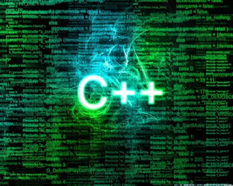 Computer Science Wallpapers - Wallpaper Cave C- Programming Wallpaper