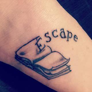 small book tattoos best 25 small book ideas on cool tats