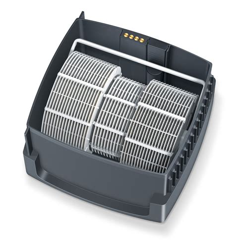 beurer airwasher and air humidifier air purifier with washable filter for clean 852547004030 ebay