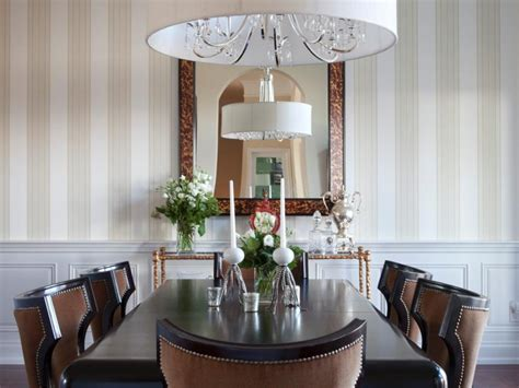 Wallpaper Dining Room by Furniture Images About Wallpaper On Damask Wallpaper