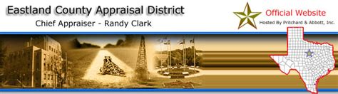 Collin County Appraisal District Search By Address Eastland County Appraisal District
