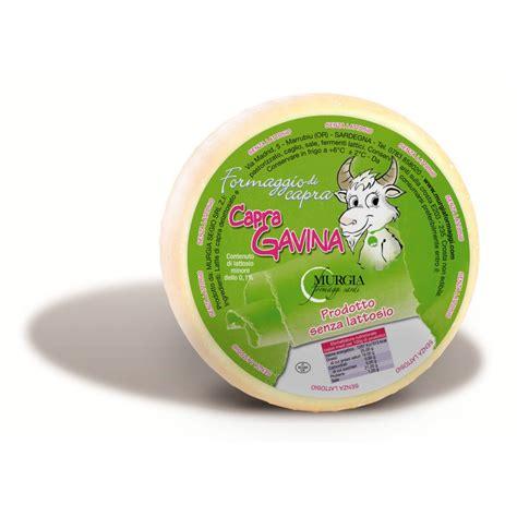 goat cheese lactose free murgia formaggi inke
