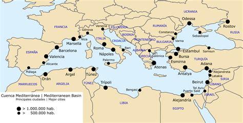 küche mediterran the mediterranean sights
