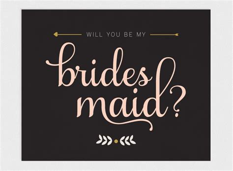 my engagement diary will you be my bridesmaid