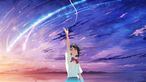 wallpaper anime kimi no na wa your name full hd wallpaper and background 2560x1440