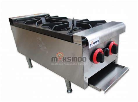 Oven Gas Di Malang jual gas stove mks stv2 di malang toko mesin maksindo