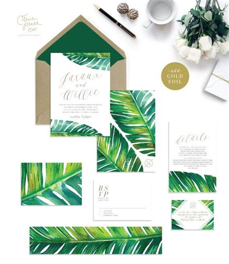 Wedding Announcement Miami by 536 Best Images About Green Weddings On