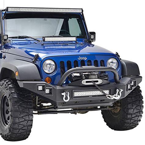 jeep bumper jeep wrangler jk front bumpers jk jeep front bumper kits