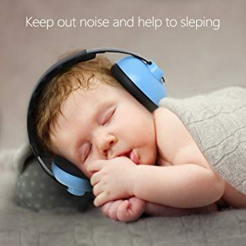sound blocking headphones for babies noise cancelling headphones for baby image headphone