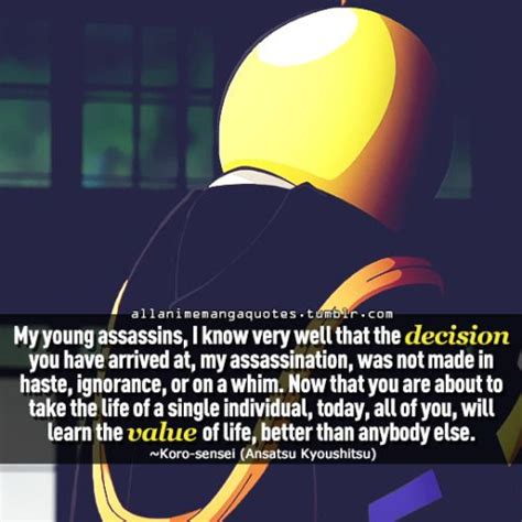 17 best anime quotes about on anime