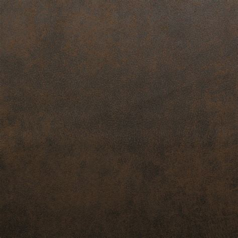 upholstery leatherette aged brown distressed antiqued suede faux leather