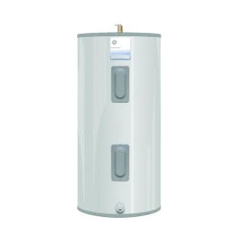 electric water heater from ge model ge50m06aag