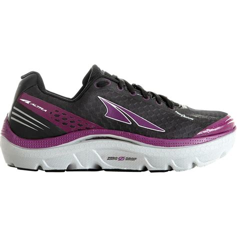 altra womens running shoes altra paradigm 2 0 running shoe s ebay
