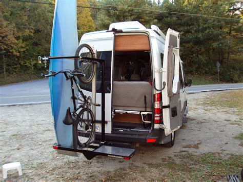 rv kayak racks on quot hymerusa quot why leave