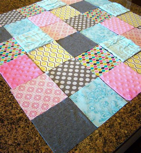 How To Make A Patchwork Quilt For Beginners - diy quilting for beginners sewing