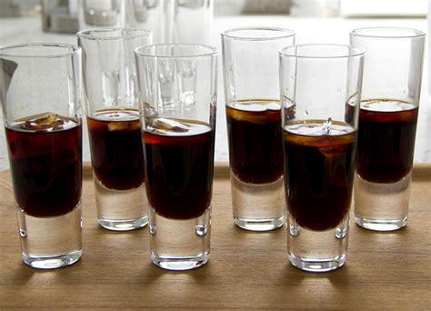 liquore di caff 232 fai da t 232 un idea per la cena di natale