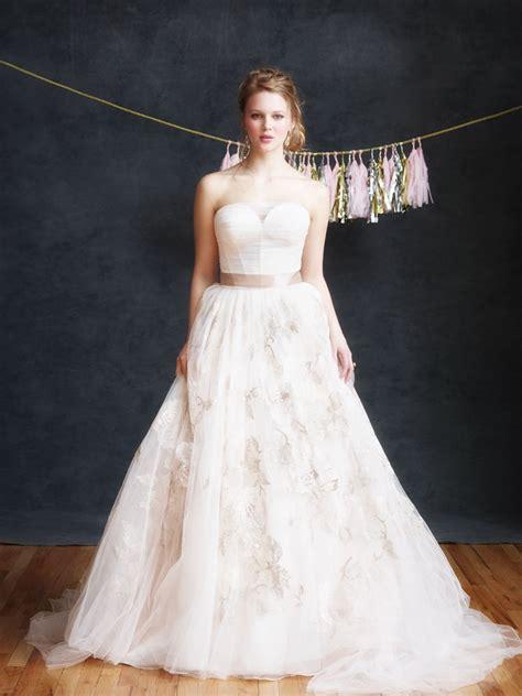 Oleg Cassini CWG614 Second Hand Wedding Dress on Sale 67%