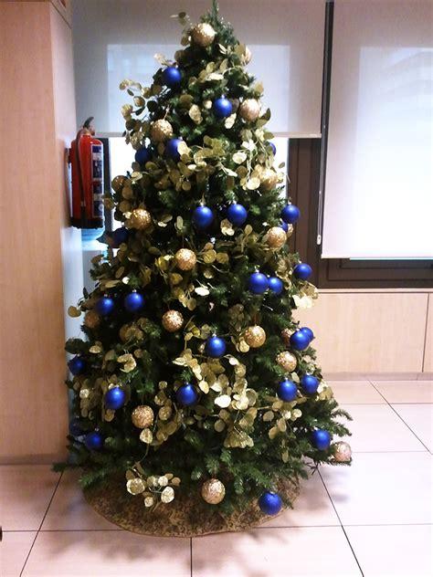 arbol navidad azul 193 rboles de navidad azules b m 193 rboles de navidad